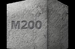 Купить куб бетона м200 шлямбур по бетону купить